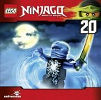 LEGO Ninjago Bd.20 (Audio-CD)