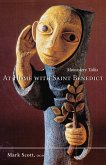 At Home With Saint Benedict (eBook, ePUB)