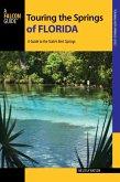 Touring the Springs of Florida (eBook, ePUB)