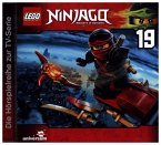 LEGO Ninjago Bd.19 (Audio-CD)