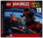 LEGO Ninjago Bd.19 (Audio-CD)