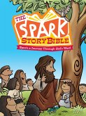 The Spark Story Bible (eBook, PDF)