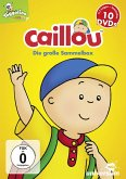 Caillou - Die große Sammelbox (10 Discs)
