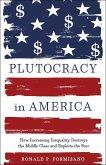 Plutocracy in America (eBook, ePUB)