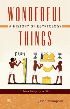 Wonderful Things (eBook, ePUB) - Thompson, Jason