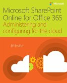 Microsoft SharePoint Online for Office 365 (eBook, PDF)