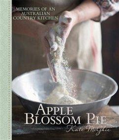 Apple Blossom Pie (eBook, ePUB) - McGhie, Kate