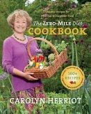 The Zero-Mile Diet Cookbook (eBook, ePUB)