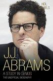 JJ Abrams - A Study in Genius (eBook, ePUB)