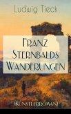 Franz Sternbalds Wanderungen (Künstlerroman) (eBook, ePUB)