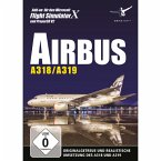 FSX Airbus A318/A319 (Download für Windows)