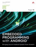 Embedded Programming with Android (eBook, PDF)