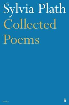 Collected Poems (eBook, ePUB) - Plath, Sylvia