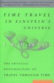 Time Travel in Einstein's Universe (eBook, ePUB)
