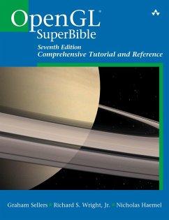 OpenGL Superbible (eBook, PDF) - Sellers, Graham; Wright, Richard S; Haemel, Nicholas