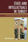 State and Intellectuals in Turkey (eBook, ePUB)