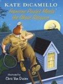 Francine Poulet Meets the Ghost Raccoon (eBook, ePUB)