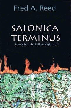 Salonica Terminus (eBook, ePUB) - Reed, Fred A.