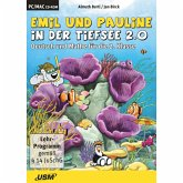 Emil und Pauline in der Tiefsee 2.0 - Deutsch und Mathe für die 2. Klasse (Download für Windows)