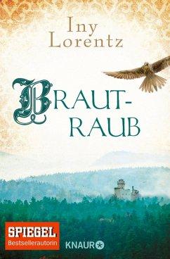Brautraub (eBook, ePUB) - Lorentz, Iny
