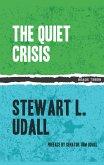 The Quiet Crisis (eBook, ePUB)