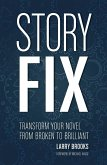 Story Fix (eBook, ePUB)