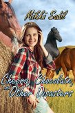 Cheers, Chocolate and Other Disasters (eBook, ePUB)