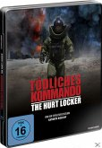 Tödliches Kommando - The Hurt Locker (Metall Box)