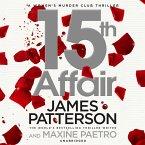15th Affair, 6 Audio-CDs