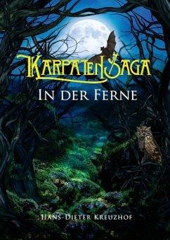 Karpatensaga - Kreuzhof, Hans-Dieter