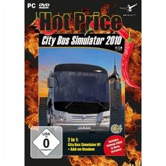 City Bus Simulator 2010 - New York - Gold (Down...