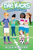 Settle the Score (eBook, ePUB)