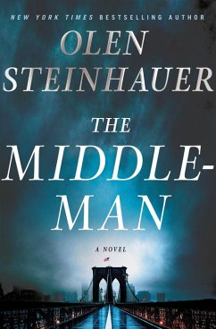 The Middleman (eBook, ePUB)