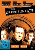 Sein letzter Coup / The Opportunists - Crime Pays
