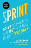 Sprint (eBook, ePUB)