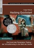 Hacking Quickstart (eBook, ePUB)