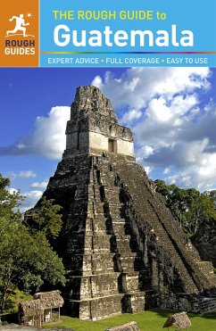 The Rough Guide to Guatemala (eBook, ePUB)