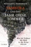 Tambora und das Jahr ohne Sommer (eBook, ePUB)