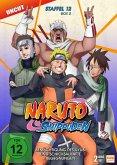 Naruto Shippuden - Staffel 12 - Box 2
