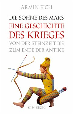 Die Söhne des Mars (eBook, ePUB) - Eich, Armin