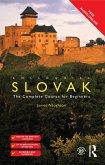 Colloquial Slovak (eBook, PDF)