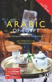 Colloquial Arabic of Egypt (eBook, PDF)