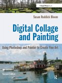 Digital Collage and Painting (eBook, PDF)