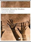 Feminist Security Studies (eBook, PDF)