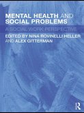 Mental Health and Social Problems (eBook, PDF)