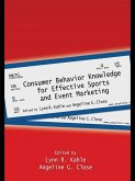 Consumer Behavior Knowledge for Effective Sports and Event Marketing (eBook, PDF)