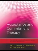 Acceptance and Commitment Therapy (eBook, PDF)