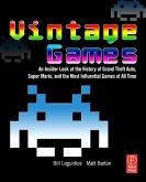 Vintage Games (eBook, PDF)