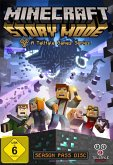 Minecraft: Story Mode - A Telltale Games Series (PC)