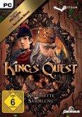 King's Quest: Die komplette Sammlung (PC)